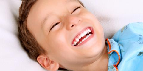 How to Protect Your Child's Teeth , Anchorage, Alaska