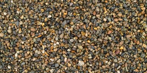 3 Benefits of Pea Gravel Patios, Eagle, Ohio
