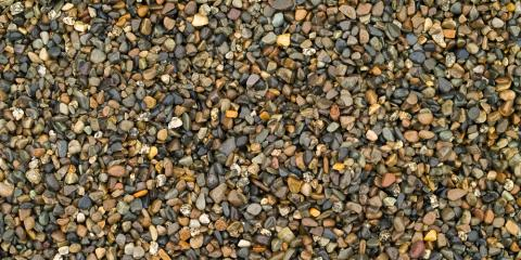 4 Reasons to Use Pea Gravel for Your Outdoor Entertainment Space, Chester, California