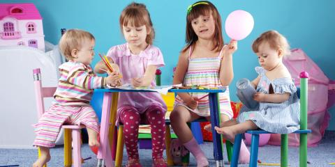 How to Encourage Young Kids to Be More Social, Mendon, New York