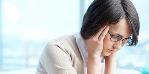 How a Chiropractor Can Treat Headaches, Newport-Fort Thomas, Kentucky