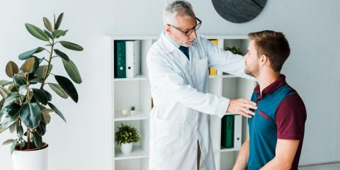 A Guide to Non-Surgical Spinal Decompression Therapy , Archdale, North Carolina
