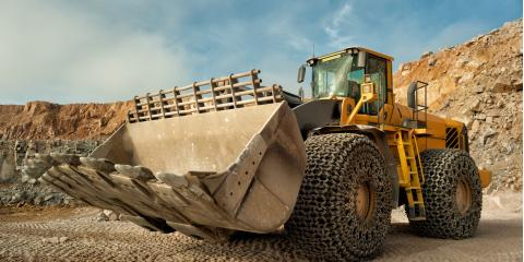 3 Tips to Find a Professional to Move Heavy Machinery, Frankfort, New York
