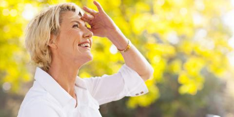 How to Survive Menopause During the Summer, Lincoln, Nebraska
