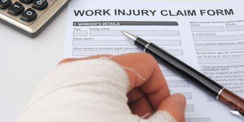 Proposed Workers' Comp Legislation Could Negatively Impact Injured Workers, Rochester, New York