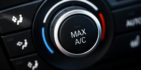 3 Signs Your Auto Air Conditioning Needs Servicing, Lexington-Fayette Northeast, Kentucky