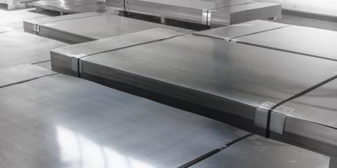 How Are Steel Plates Commonly Used?, Beacon Falls, Connecticut