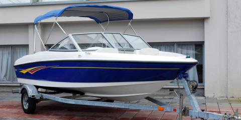 3 Ways to Prepare Your Boat for Storage, Ronan, Montana