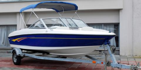 3 Issues to Avoid When It Comes to Boat Storage, West Chester, Ohio