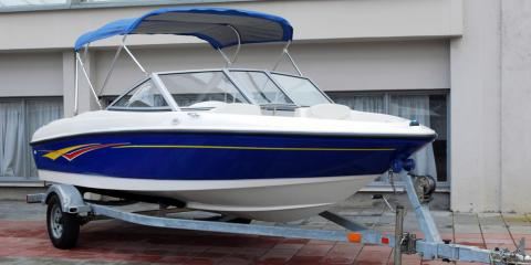 Buying a Boat? Answers to Your Insurance FAQs, Oakland, Iowa
