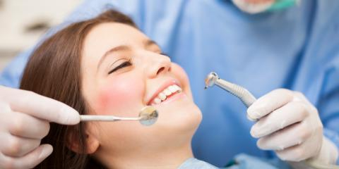 4 Steps to the Dental Crown Procedure , Sutter Creek-Plymouth, California