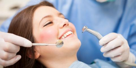 Dental Care Specialists Share 5 Signs of a Cavity, Miami, Ohio