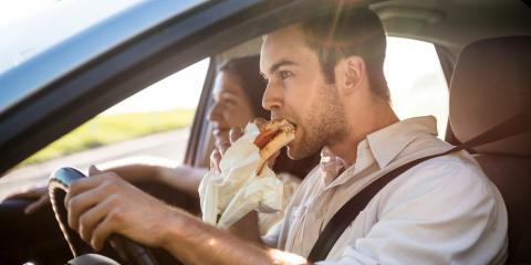 3 Facts About Distracted Driving Everyone Should Know, Greece, New York