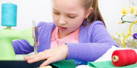 5 Sewing Projects to Get Your Kids in the Easter Spirit, Springdale, Ohio