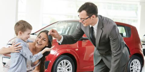 3 Questions to Ask Your Car Dealer Before You Buy, Tacoma, Washington
