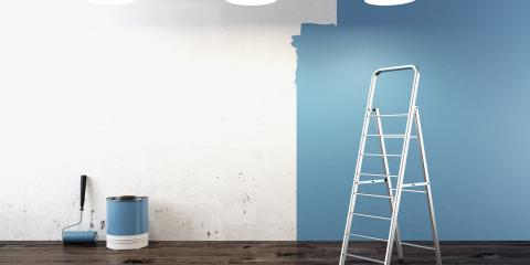 3 Practices That Ensure Fantastic Interior Residential Painting Work, Orange, Ohio