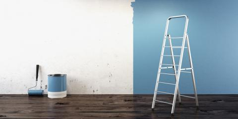 Why You Should Hire a Professional Painter Instead of Going DIY, Deep River, Connecticut