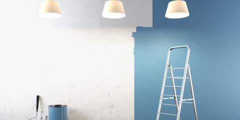 How To Prep Walls for Your Interior Painting Project, New Milford, Connecticut