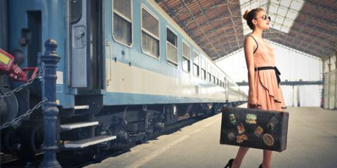 Why a Railroad Trip Is the Relaxing Weekend Getaway You Need, Elkins, West Virginia
