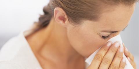 Are Allergies Worse After It Rains?, Cedar Hill, Missouri