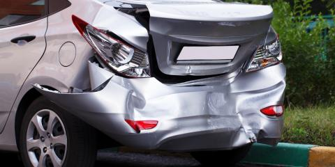 3 Steps to Take After an Accident From Auto Collision Repair Experts, North Haven, Connecticut