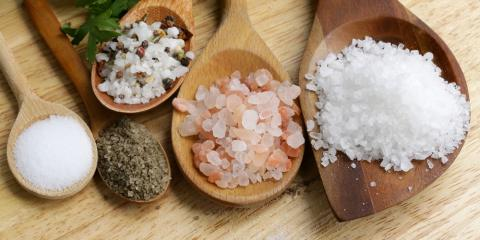 3 Ways Sodium Affects Heart Health, Rochelle Park, New Jersey