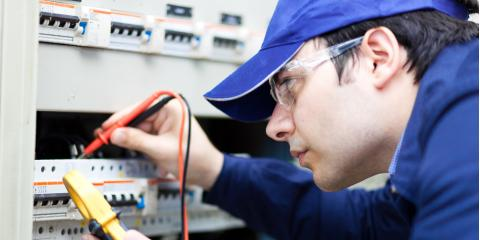 3 Reasons to Hire a Professional Electrician , High Point, North Carolina