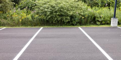 Why Clear Pavement Striping Is So Important for Your Parking Lot, Koolaupoko, Hawaii