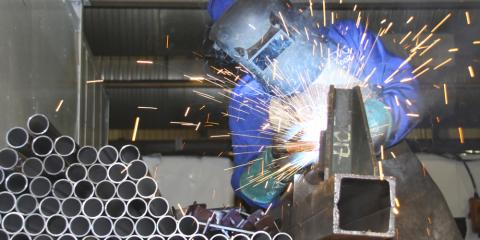 5 Advantages of Aluminum, Central Jefferson, Kentucky