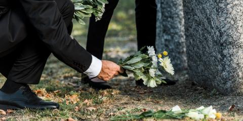 A Guide to Religious Funeral Traditions, Lonoke, Arkansas