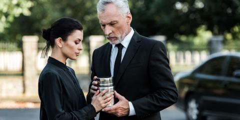 3 Considerations When Choosing a Cremation Urn, Russellville, Arkansas