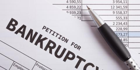 FAQs: What to Expect After Bankruptcy, Dothan, Alabama