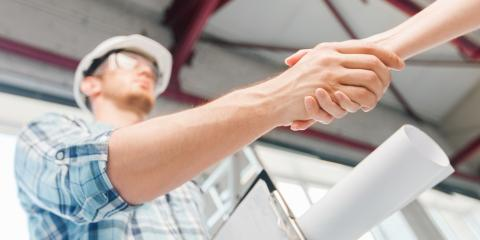 4 Questions to Ask Before Hiring a General Contractor , Westerville, Ohio