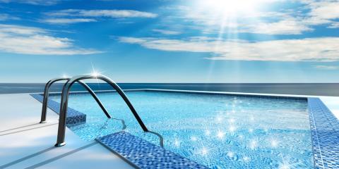 5 Signs You Need Swimming Pool Repair , Torrington, Connecticut