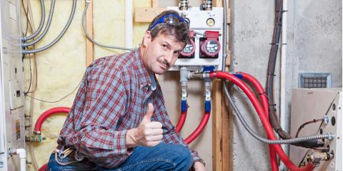 5 tips for Knowing When to Call a Heating Services Company for Repair, West Buffalo, Pennsylvania