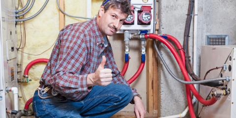3 Questions You Should Ask When Hiring a Heating Contractor, Eastern, West Virginia