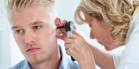 4 Common Causes of Hearing Loss, Stow, Ohio