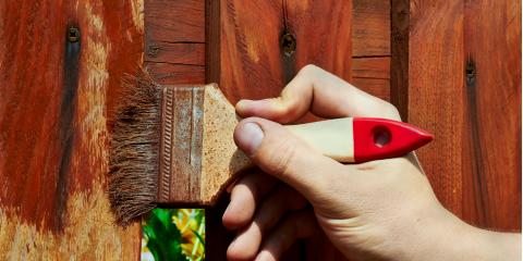 How to Care for Wood Fencing Materials, Ewa, Hawaii