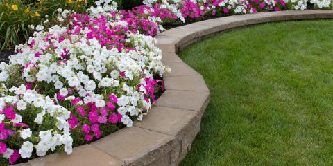 3 Ways Your Yard Will Benefit From a Retaining Wall, Scottsville, New York