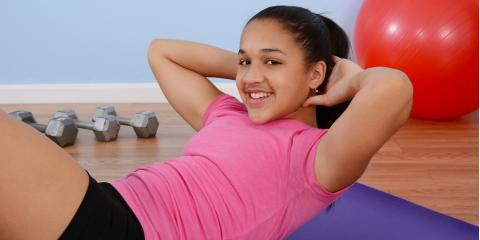 Why Core Strength Is Important in a Fitness Training Program, Fishers, Indiana