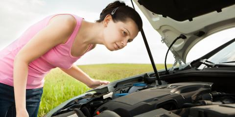 3 Signs You Should to Change Your Vehicle's Air Filter, Honolulu, Hawaii