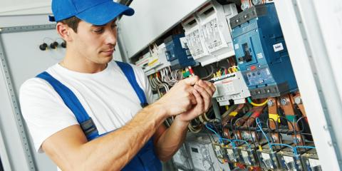 Why You Need to Hire a Professional for Electrical Services, Honolulu, Hawaii