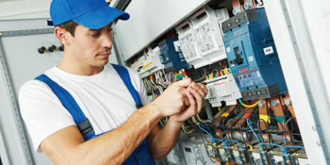 3 Reasons to Hire a Professional for Electrical Installation & Repairs, North Umpqua, Oregon