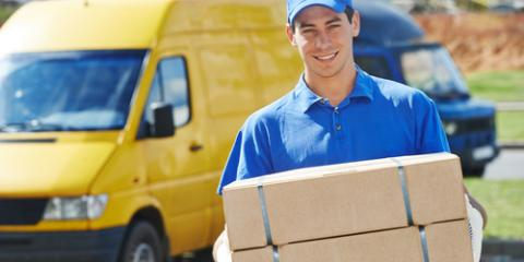 3 Facts About the History of American Courier Services, Minneapolis, Minnesota