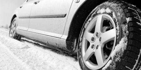 How Cold Weather Affects Your Brakes, Concord, North Carolina