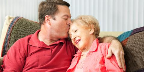 Do's & Don'ts of Providing Senior Care at Home, North Bend, Washington