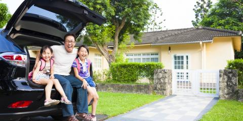 Top 3 Reasons to Bundle Homeowners & Auto Insurance Policies, Sparta, Wisconsin