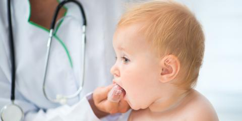 Honolulu Pediatric Dentist Explains How to Care for Your Baby's Emerging Teeth, Honolulu, Hawaii