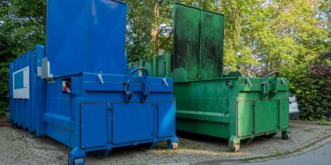 The Do's & Don'ts of Operating a Compactor, Asheville, North Carolina