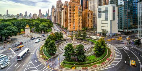 Why Does Your Company Need a Car Service?, Manhattan, New York